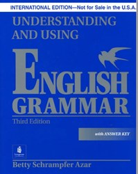 تصویر Understanding & Using English Grammar