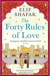 تصویر The Forty Rules of Love