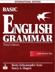 تصویر Basic English Grammar