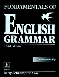 تصویر Fundamentals of English Grammar
